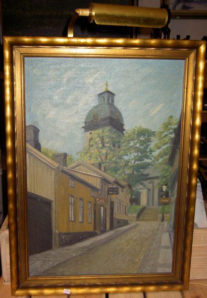 R. Pkeson  -1937