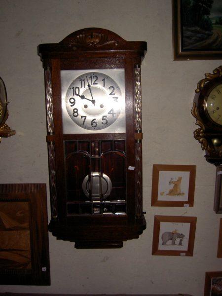 Laikrodis  siėninis