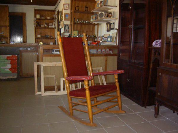 Supama kėdė